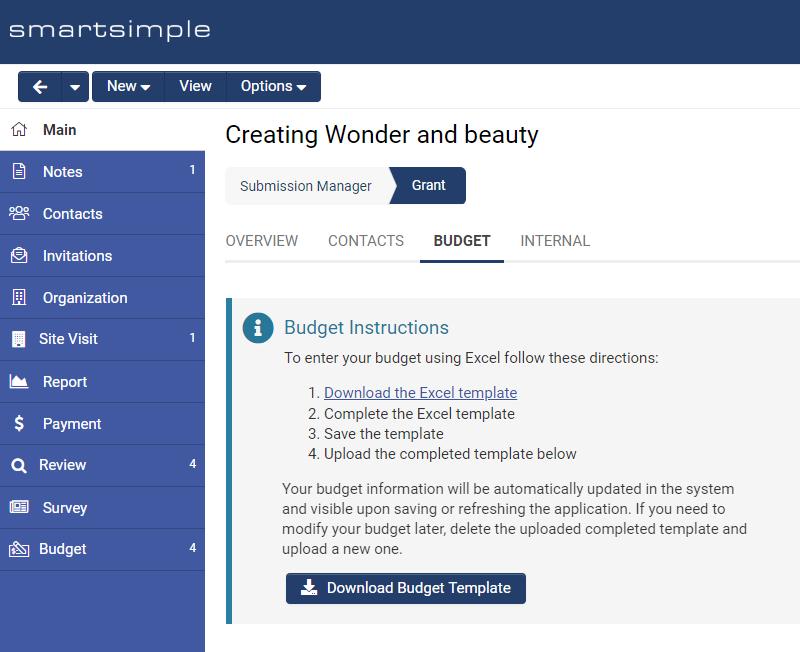 Excel Parser Smartwiki